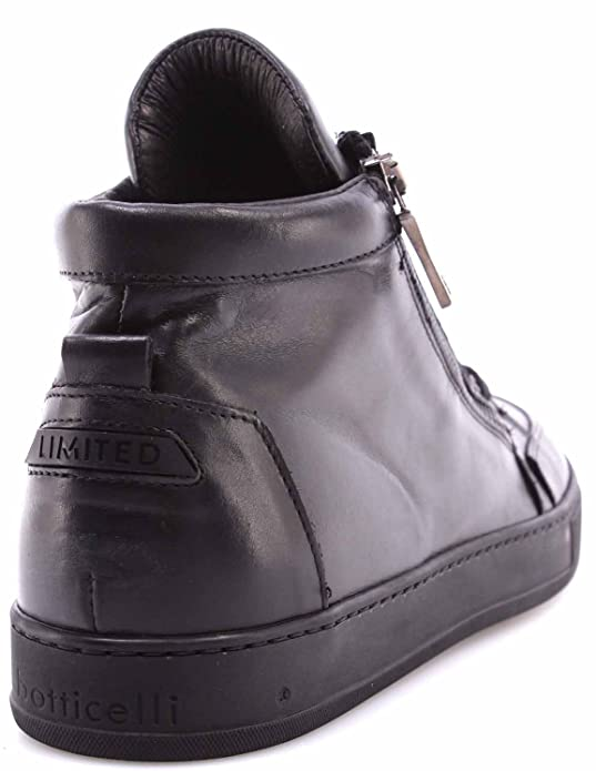 Limited Hommes Sneakers Roberto Botticelli Chaussures Vitello Softy dBxeroC