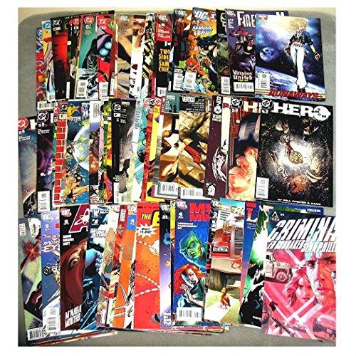 Free Comic Book Day Dubai: WHOLESALE LOT 25 COMIC BOOKS Marvel DC Image IDW Dark