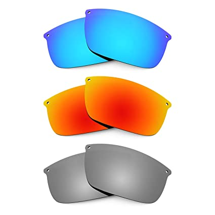 964d76ae27 Amazon.com  Revant Replacement Lenses for Oakley Carbon Blade 3 Pair Combo  Pack K014  Sports   Outdoors