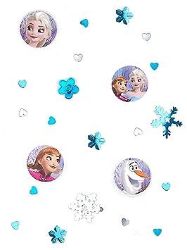Frozen Decoración de Mesa (Anagram 999258): Amazon.es ...
