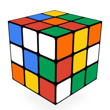closer at outlet store sale exquisite style Amazon.com: Rubik's Cube 3D Free: Appstore for Android