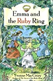 Emma and the Ruby Ring, Yvonne MacGrory, 1571316353