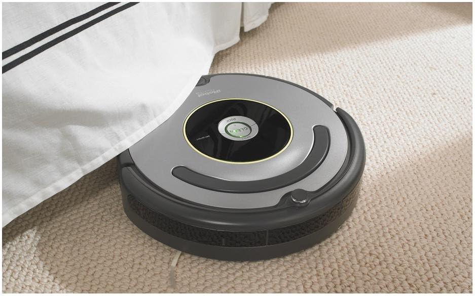 iRobot Roomba 616 Robot aspiradora 33 W sin bolsa – Batería ...
