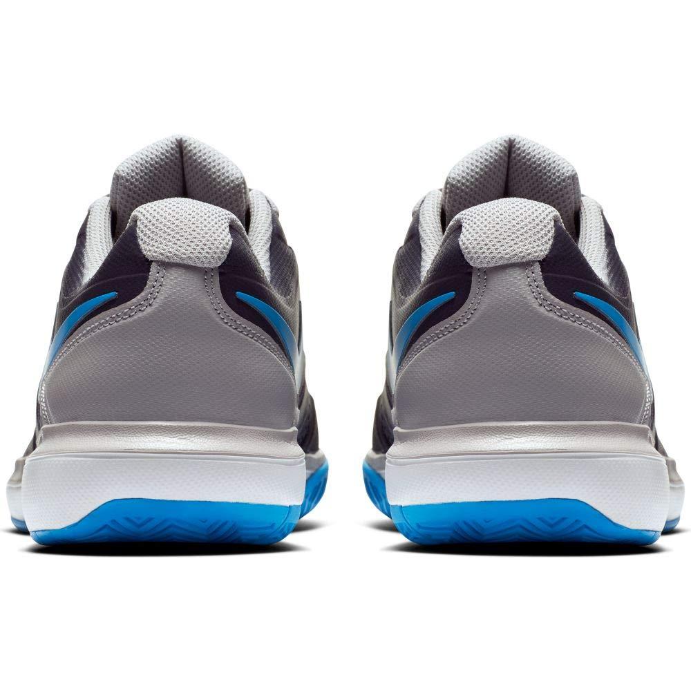 best website fb160 f99a0 Galleon - Nike Men s Air Zoom Prestige Tennis Shoes (13 D US, Gridiron Photo  Blue Atmosphere Grey)