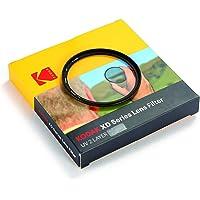 Kodak XD Series 55mm 2 Layers UV Filter (Black)