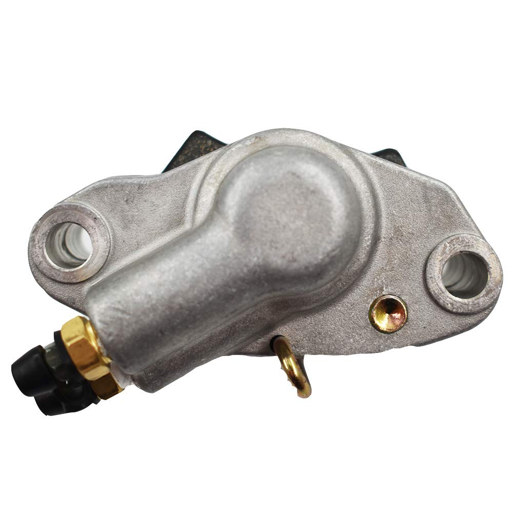 Rear Brake Caliper assembly with Pads Fit for Polaris ATV 1998-2002 Sports
