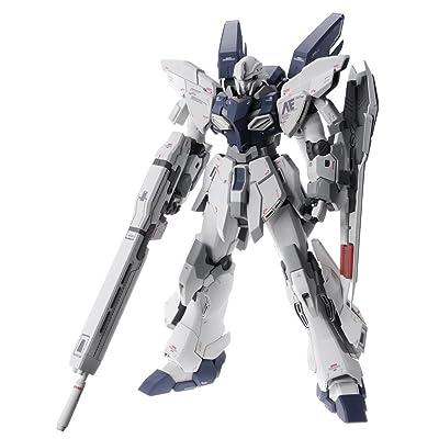 Bandai Hobby MG 1/100 Sinanju Stein Ver. Ka Model Kit Action Figure: Toys & Games