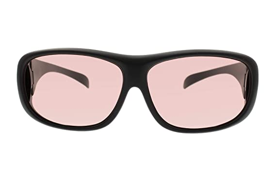 8ee4bbe2b597 Axon Optics COVER-RX - Cover Up Migraine Glasses for Migraine Relief and  Light Sensitivity