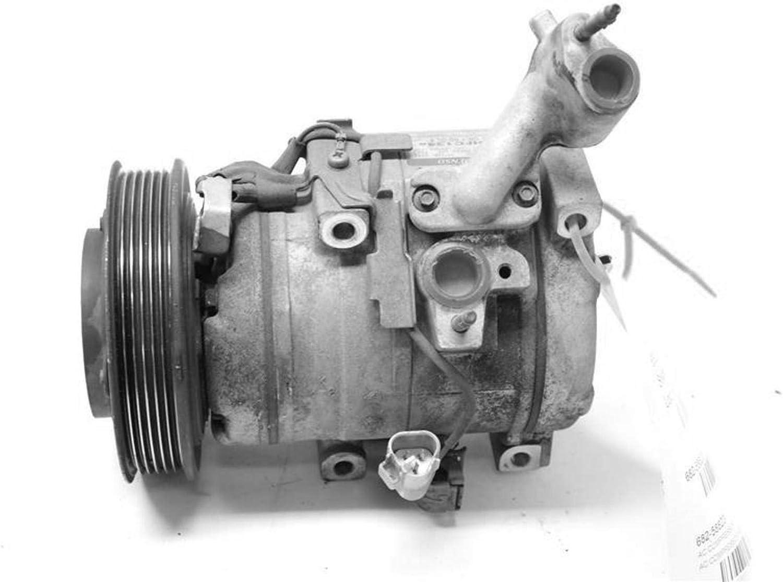 AC Compressor CLUTCH Fits 2004-2008 Toyota Solara 3.3 Liter See Details