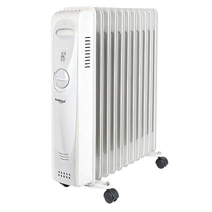 Habitex 9310R318 - Radiador de Aceite Serie E