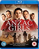 Anzac Girls [Blu-ray]