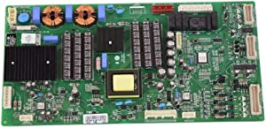 Lg EBR78643414 Refrigerator Electronic Control Board Genuine Original Equipment Manufacturer (OEM) Part