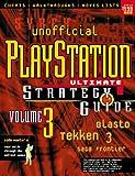PlayStation Ultimate Strategy Guide, Shane Mooney and Brett Skogen, 0782123201
