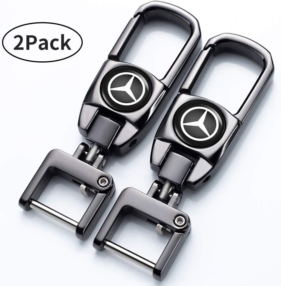 model series CLS Mercedes Benz Mercedes-Benz Key ring