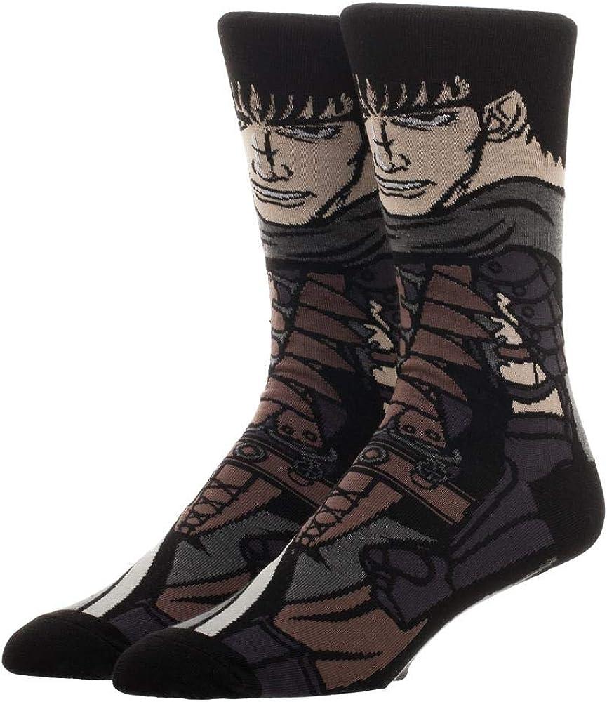 Berserk Brand Of Sacrifice Socks
