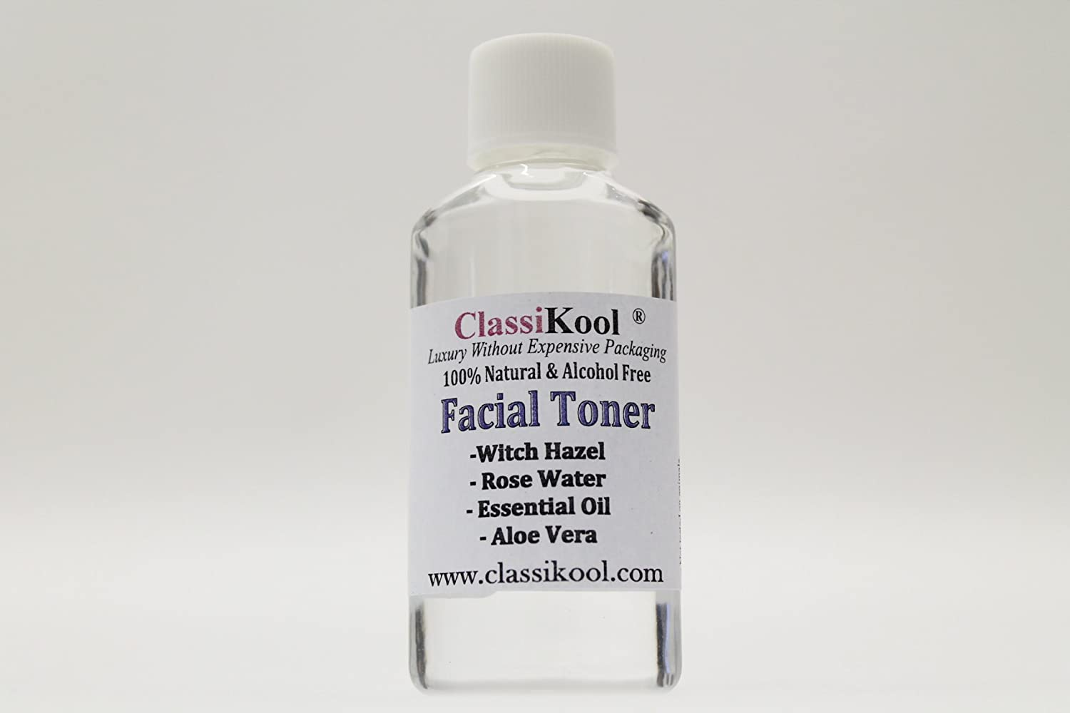 Young girls witch hazel facial toner naked