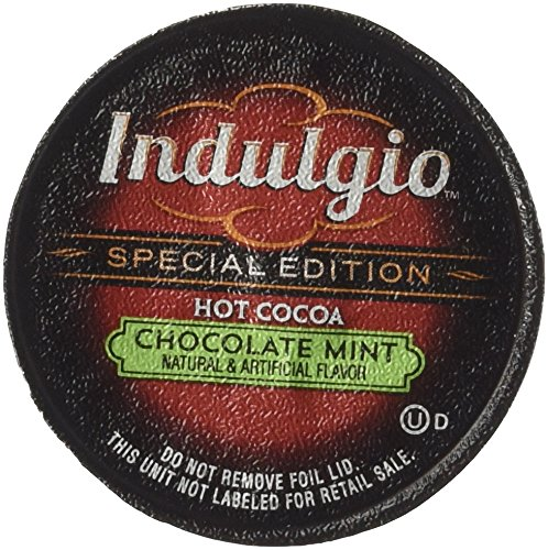 hot cocoa single serve - 2