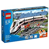 LEGO City Trains High-Speed Passenger Train - 60051
