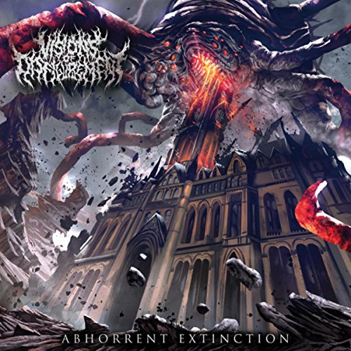 Visions Of Disfigurement-Abhorrent Extinction-(GM026-2017)-REISSUE-CD-FLAC-2017-86D Download