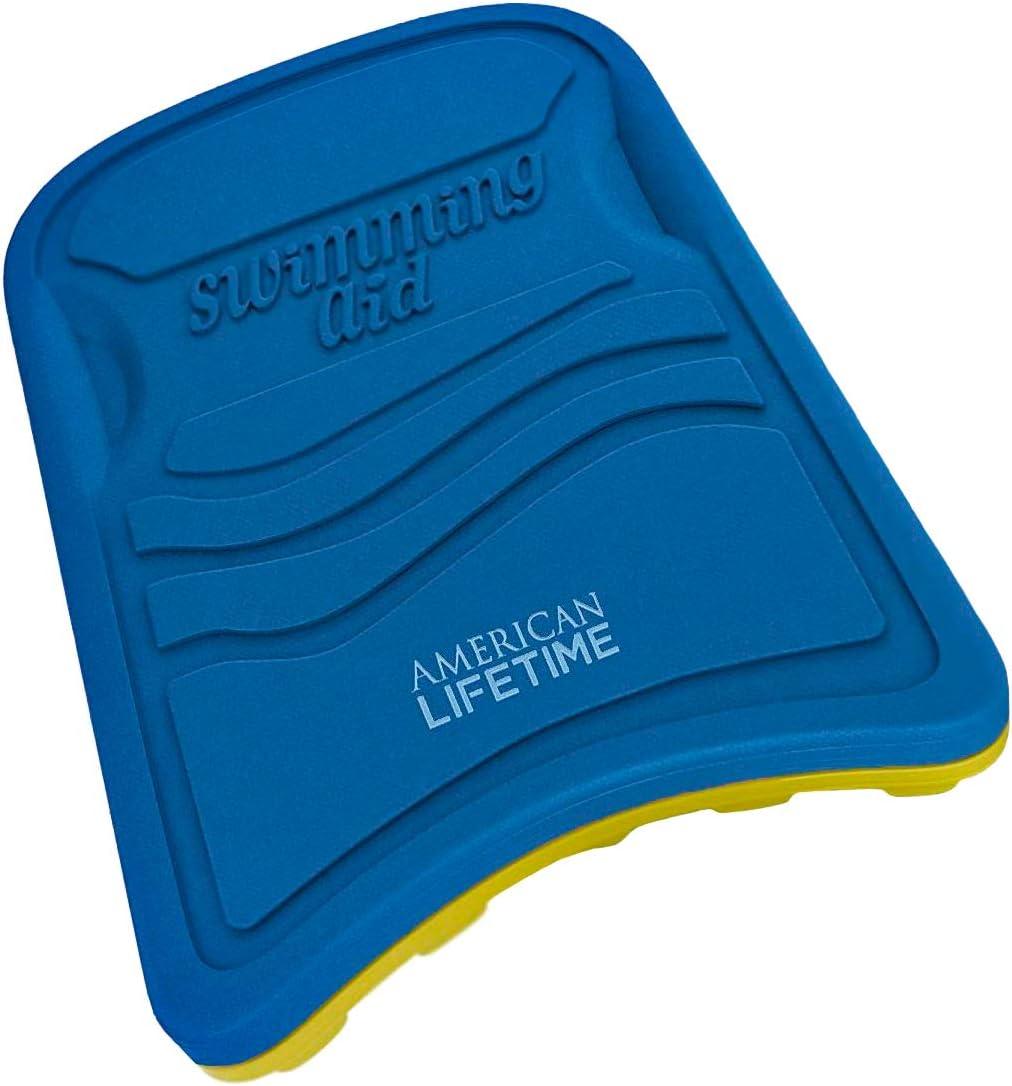 American Lifetime Swim Boards