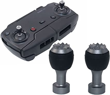 2pcs Joystick Sticks Thumb Rocker for DJI Mavic Air Remote Controller Parts