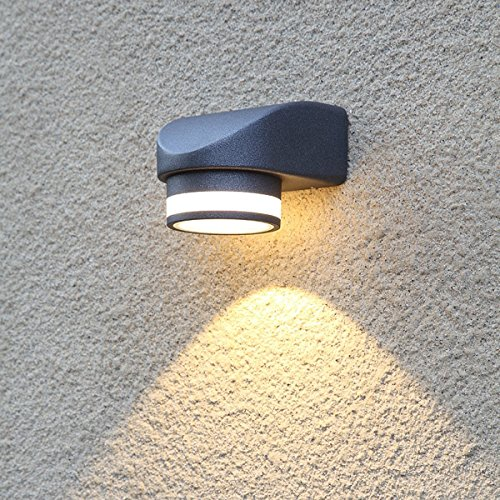 Exterior Home Lighting Led in Florida - 6