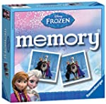 Ravensburger Disney Frozen Mini Memor...