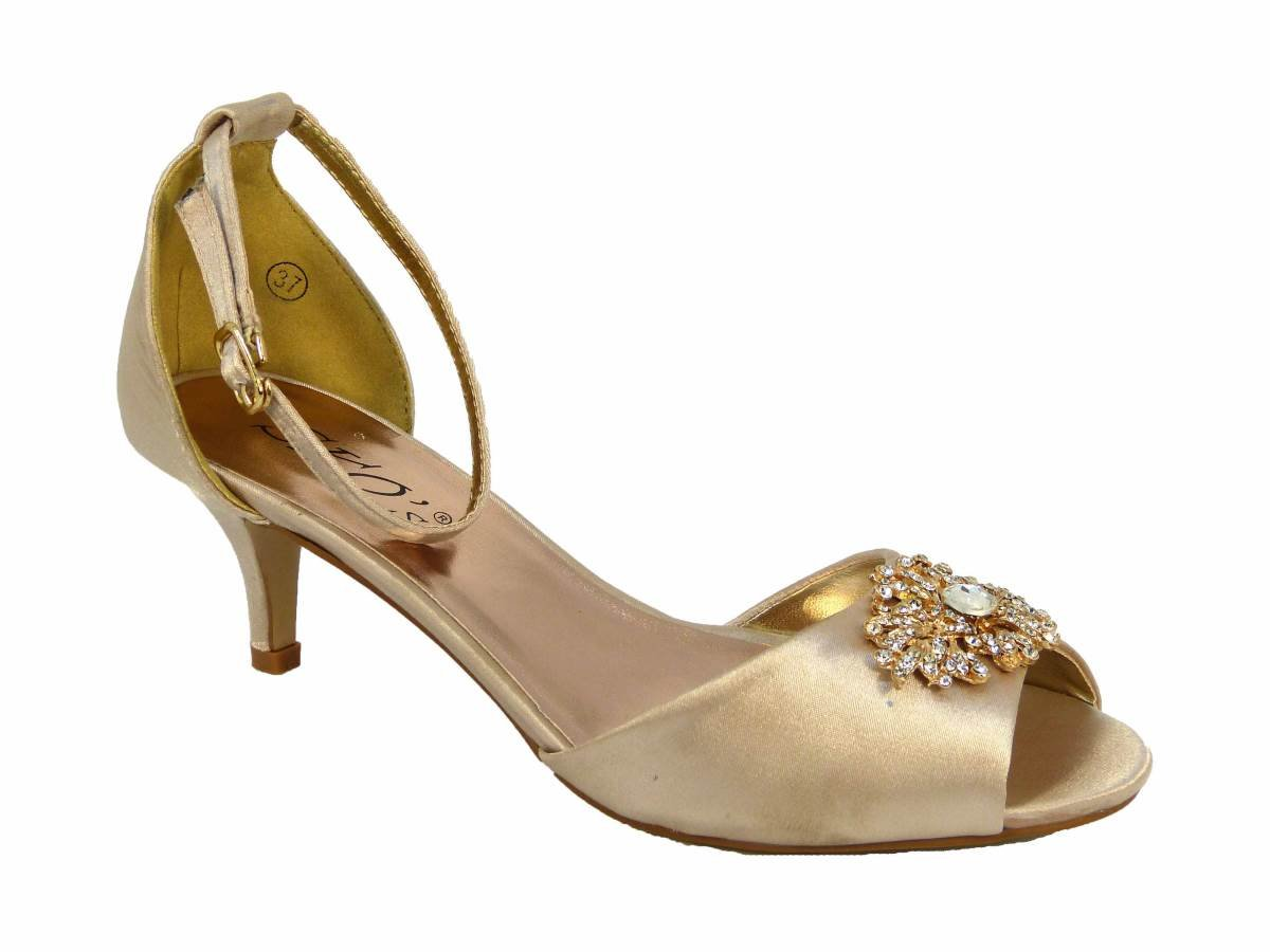 SKO pour S Gold Sandales pour femme 20000 Champagne Gold (L4) 320be4e - conorscully.space