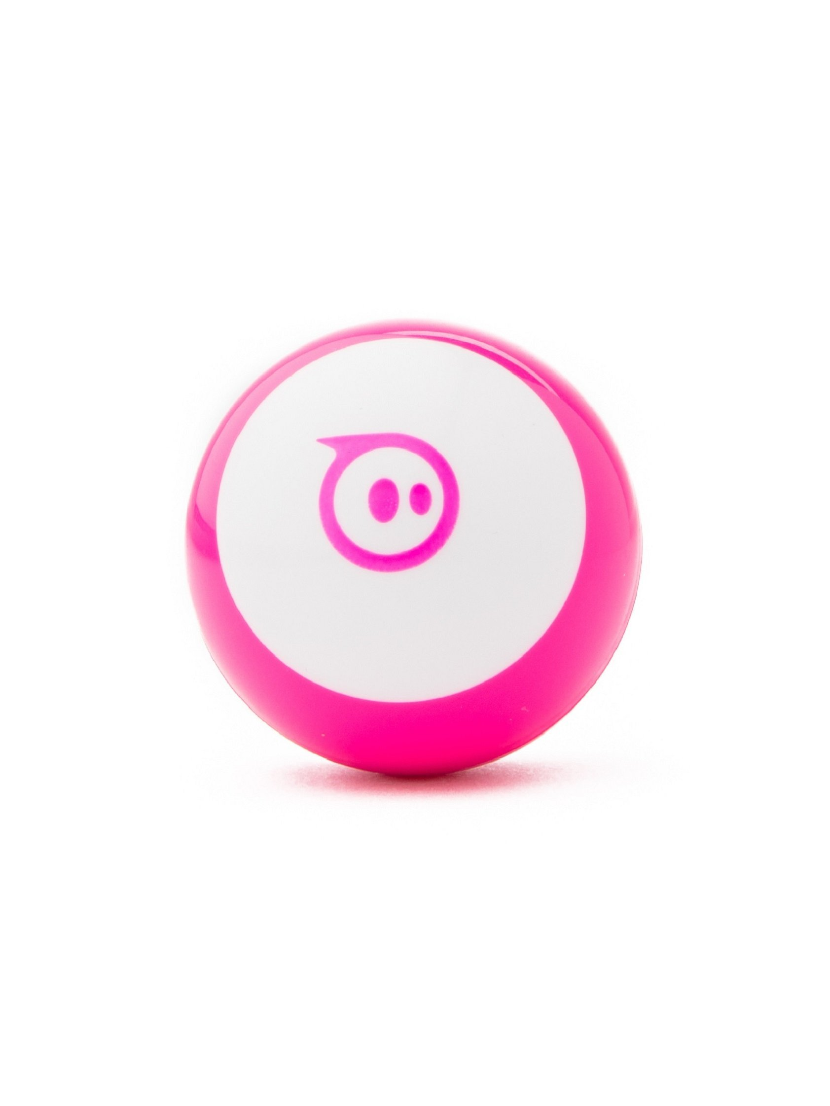 Sphero Mini Pink: The App-Controlled Robot Ball (Renewed)