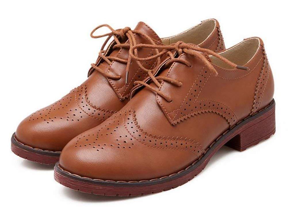 Fuxitoggo Bändchen Damen - Schuhe,Braun,37 (Farbe   Wie Gezeigt Größe   Einheitsgröße)