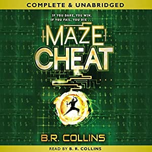 Mazecheat Audiobook