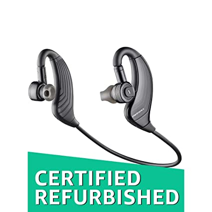 e6c15624265 Plantronics BackBeat 903+ Headset - Frustration Free: Amazon.in: Electronics