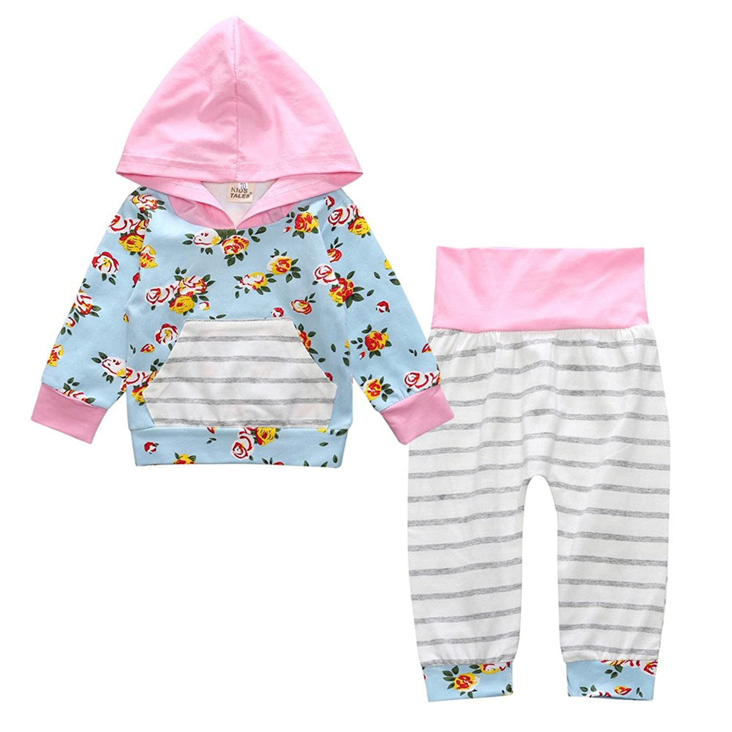 7a4910773562e Soft,comfortable,good air permeability,cute and fashion,no any harm to your  baby\'s skin. Floral pattern full of little girls fashion,suitable for  spring ...