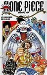 One Piece, Tome 17 : Les cerisiers de Hilukuk par Oda