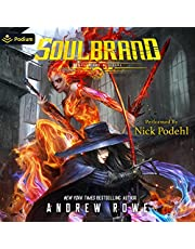 Soulbrand: Weapons and Wielders, Book 3