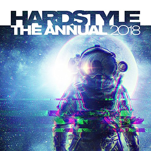 Hardstyle The Annual 2018 [Exp...