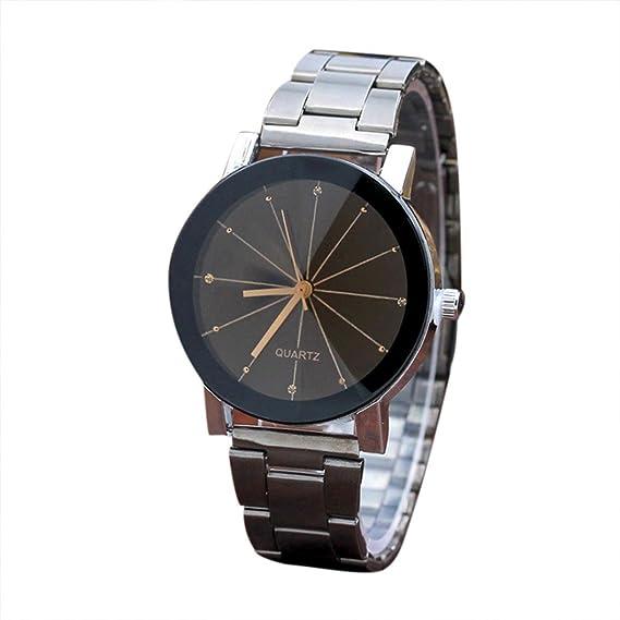 SINMA los amantes de los relojes Simple Casual reloj de pulsera de cuarzo de banda
