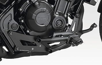 Rear Passenger Bracket With Footpegs For Honda 2017-2018 Rebel CMX 300 500 Model