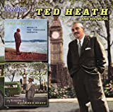 A Yank In Europe/Recalls The Fabulous Dorsey's by Ted Heath