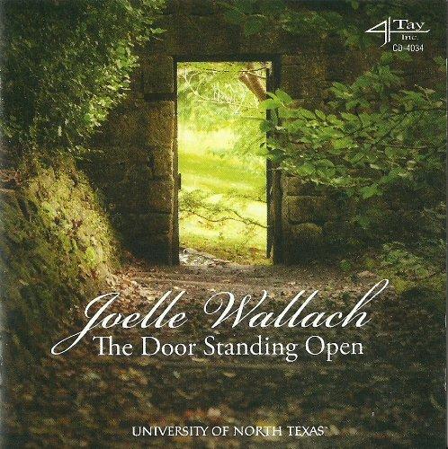 the-door-standing-open