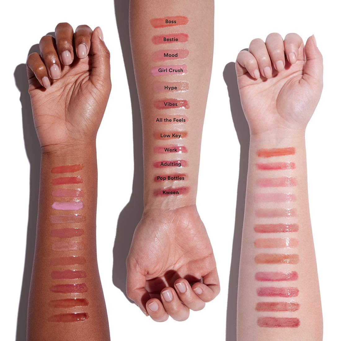 Julep Divine Shine 12-Piece Ultra-Hydrating Lip Gloss Collection by Julep (Image #15)