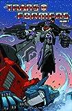 Transformers, Vol. 3: Revenge of the Decepticons
