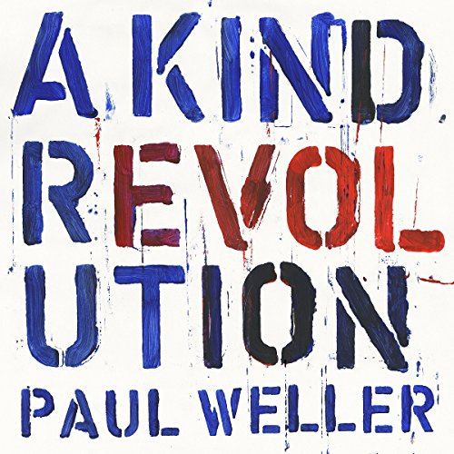 A Kind Revolution (3CD) (Printed Paul)