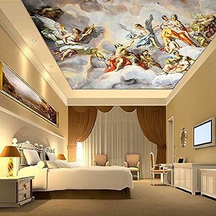 Amazon Com Baixi Hotel Ktv Bar 3d Continental Zenith Royal