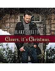 Cheers It's Christmas (Vinyl)