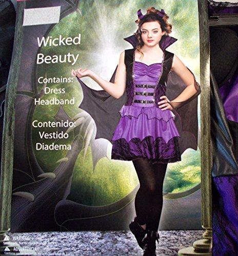 Wicke (Batgirl Costumes For Teens)
