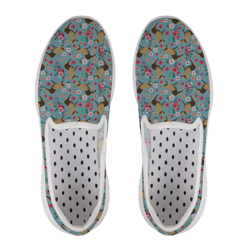 chaqlin Womens Water Shoes Barefoot Swim Diving Surf Yoga Aqua Sports Quick Dry Pool Beach Walking Flowers/&Horse Printing