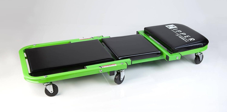 Zipper Montagehocker und Rollbrett ZI-MHRK40