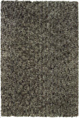 picture of Dalyn Area Rugs: Utopia Rug: UT100 Silver: 9' x 13' Rectangle