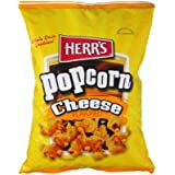 Herrs Cheese Flavored Popcorn
